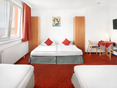 Room Arion Airport Hotel