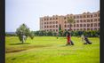 Sports and Entertainment Nour Palace Resort