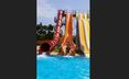 Pool Nour Palace Resort