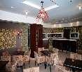 Lobby Nicolas Hotel