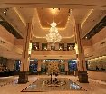 Lobby Zhejiang Media Hotel