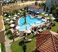 General view Alfa Hotel