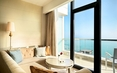 Price For Family Room Capacity 1 At Bilgah Beach Hotel