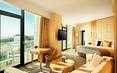 Price For Junior Suite Capacity 1 At Bilgah Beach Hotel
