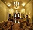 Lobby Buswells Hotel