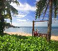 Beach Mercure Koh Samui Beach Resort