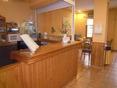 Lobby Moscatel Hostal