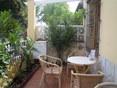 Terrace Moscatel Hostal