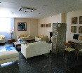 Lobby Dom Jorge De Lencastre