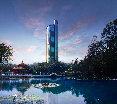 General view Shangri-la\'s Far Eastern Plaza Hotel
