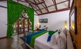 Price For Cabin With Double Bed At Jungle Beach