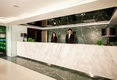 Lobby Lealea Garden Hotel Hualien
