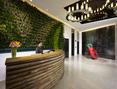 Lobby Madera Hong Kong