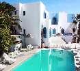 Pool Kalma Hotel