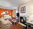 Room Residence Inn Santa Fe