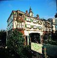 General view Anaheim Camelot Inn & Suites