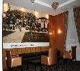 Lobby Hotel Crystal