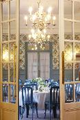 Restaurant Best Western Grand Hotel De Paris
