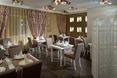 Restaurant De Gaulle Boutique Hotel
