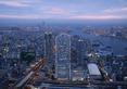 General view Art Hotel Osaka Bay Tower
