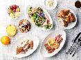 Restaurant Hotel Keihan Universal City