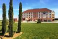 General view Comfort Hotel Dijon Sud