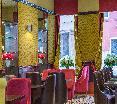 Lobby Campiello Hotel