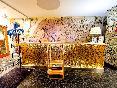 Lobby Golden Tulip Miedzyzdroje Residence