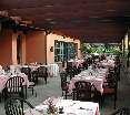 Restaurant Garden Club Toscana