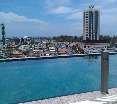 Pool Meritz Hotel