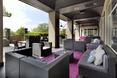 Terrace Gladbeck Van Der Valk Hotel