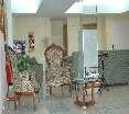 Lobby Touring Hotel