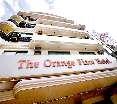 General view The Orange Place Hotel Quezon City