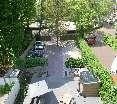 Terrace Innercity Hotel
