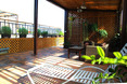 Terrace Lishiuan Hotel