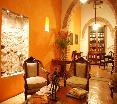 Lobby Alfiz Hotel Boutique