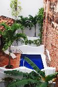 Pool Alfiz Hotel Boutique
