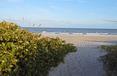 Beach Courtyard Cocoa Beach Cape Canaveral