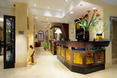 Lobby Ai Due Principi Hotel