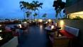 Terrace The Westin Chennai Velachery
