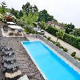 Pool Best Western Hotel Antico Termine Verona