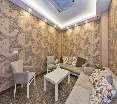 Lobby Ottoman Hotel Cagaloglu