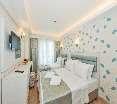 Room Ottoman Hotel Cagaloglu