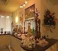 Restaurant Hotel Ambassador Suite