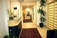 Lobby Hotel Residence Villa Cibele