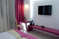 Price For Double Or Twin Standard At Christina Hotel Bucharest