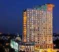 General view Bengaluru Marriott Hotel Whitefield