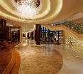 Lobby Bengaluru Marriott Hotel Whitefield