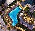 Pool Bengaluru Marriott Hotel Whitefield