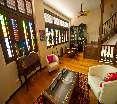 Lobby Campbell House Penang